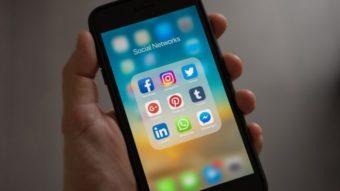 WhatsApp e Facebook são afetados por mudança de privacidade no iOS 13