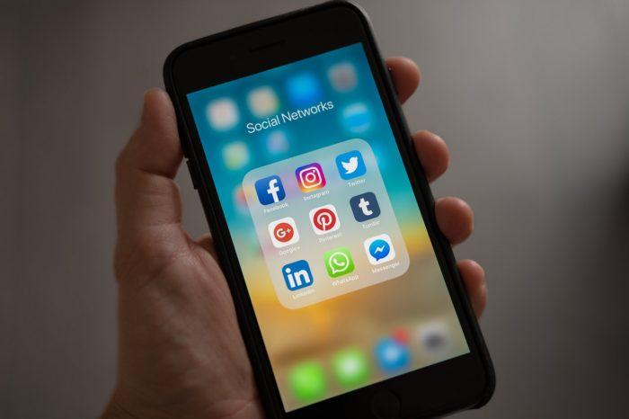 Como criar uma pasta no iPhone – Tecnoblog
