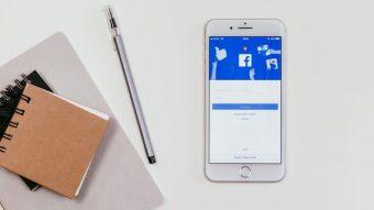 Como descobrir o seu e-mail de cadastro no Facebook