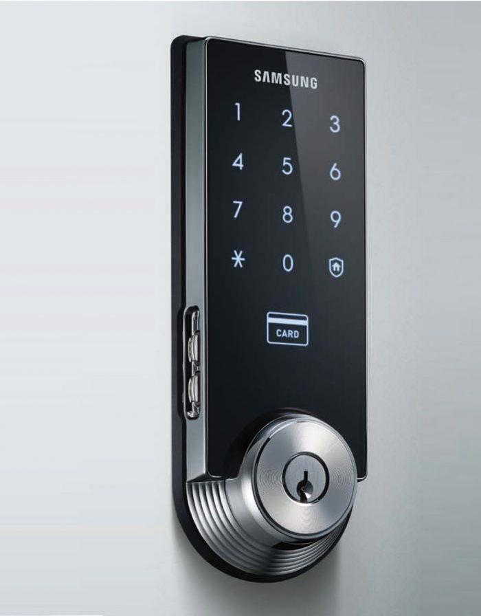 Samsung corrige las fallas de SmartThings que podrían desbloquear las cerraduras conectadas 1
