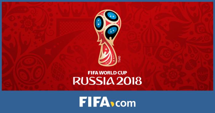 FIFA Rússia