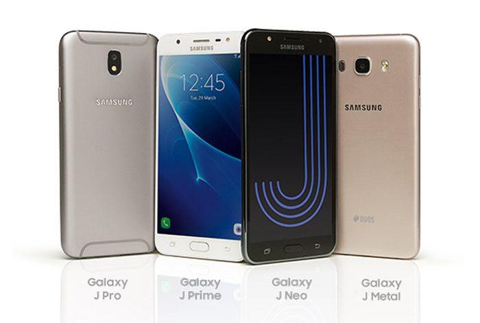 J4, J5, J6, J7, J8 e Pro, Prime, Neo: entenda a linha Samsung Galaxy