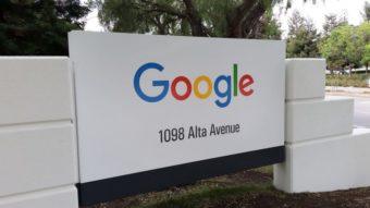 Google reúne (e esconde) histórico de compras de clientes G Suite