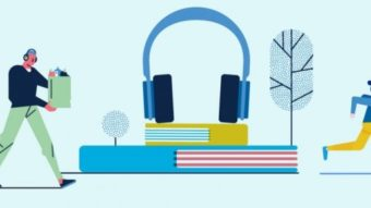 Google inicia venda de audiolivros no Brasil e estreia com promoções