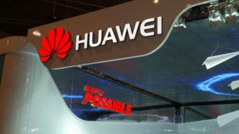 Huawei processa governo Trump por banir seus produtos nos EUA