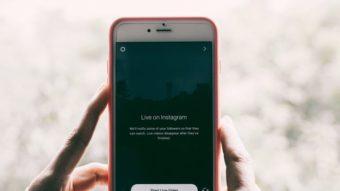 Como responder as perguntas do Instagram ao vivo