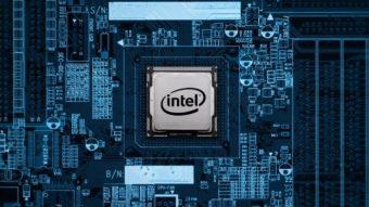 Estes podem ser os primeiros processadores Intel Core de nona geração