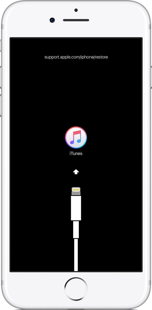 Como restaurar o iPhone do iOS 12 beta para o iOS 11