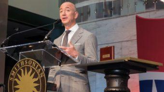 Facebook sugere que invasão ao WhatsApp de Jeff Bezos seja culpa do iPhone