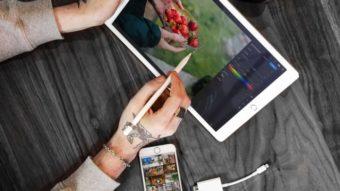 Adobe Lightroom apagou fotos no iPhone devido a bug