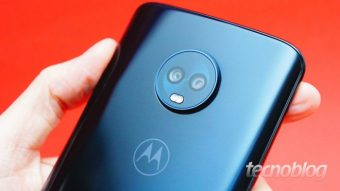 Motorola atualiza Moto G6 Plus para Android 9 Pie no Brasil