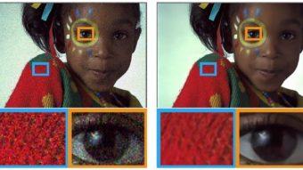 Nvidia usa inteligência artificial para remover ruído de fotos