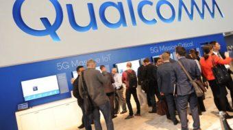 Apple e Qualcomm fazem acordo de royalties e encerram disputa judicial
