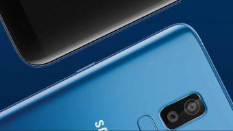 Qual a diferença entre o Galaxy J8 e o Galaxy J7 Pro?