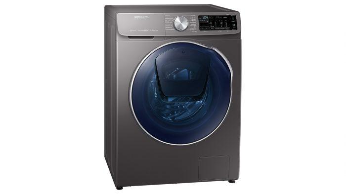 Samsung QDrive es una lava seca conectada que promete reducir el tiempo de lavado a la mitad 4