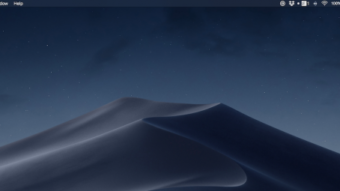 Como tirar screenshots no macOS Mojave [print]