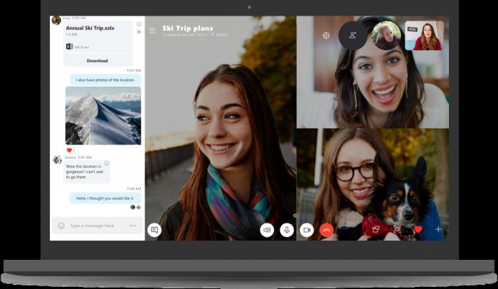 Microsoft / Skype como saber se fui bloqueado no skype