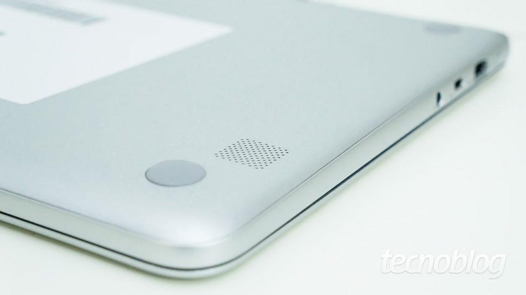 Samsung Style S51 Pen - áudio