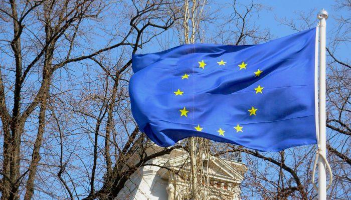 União Europeia - bandeira