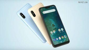 Xiaomi Mi A2 Lite recebe Android 10 com falha que impede boot