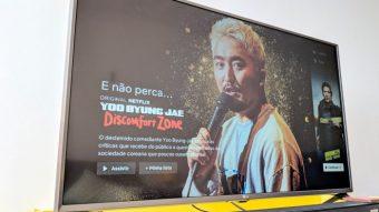 Como usar a Netflix em outro país [viagem ou mudança]