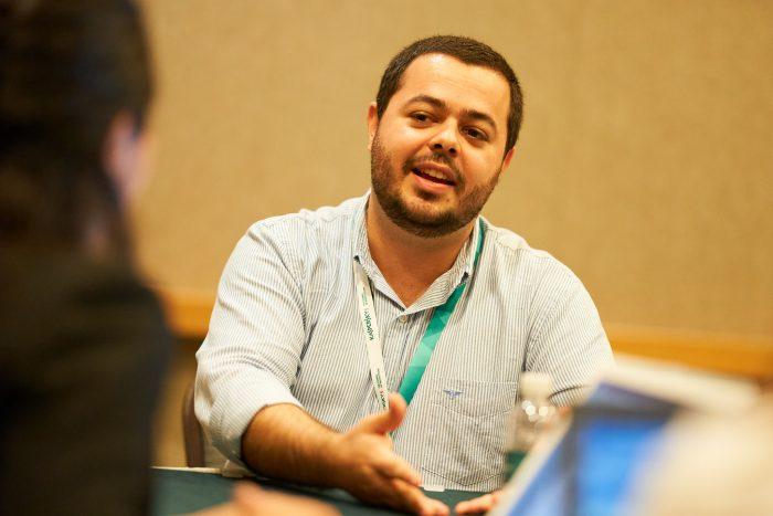 Thiago Marques pesquisador de segurança da Kaspersky Lab