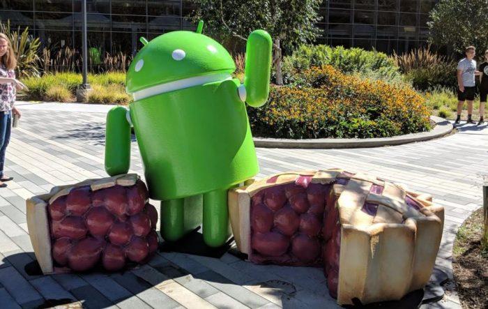 Android 9 Pie exige root para gravar áudio de ligação – Celular