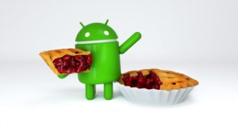 Android Pie chega a 10% dos dispositivos; Oreo é versão mais popular