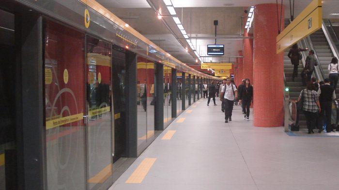 Estação Luz