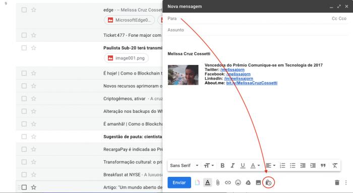 Gmail Confidencial