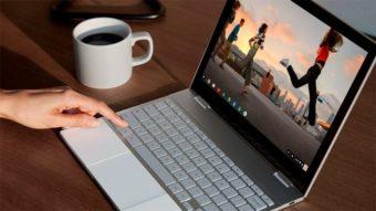 Google promete mais tablets e notebooks da linha Pixel