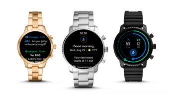 Google Wear OS terá atualização para melhorar desempenho de relógios