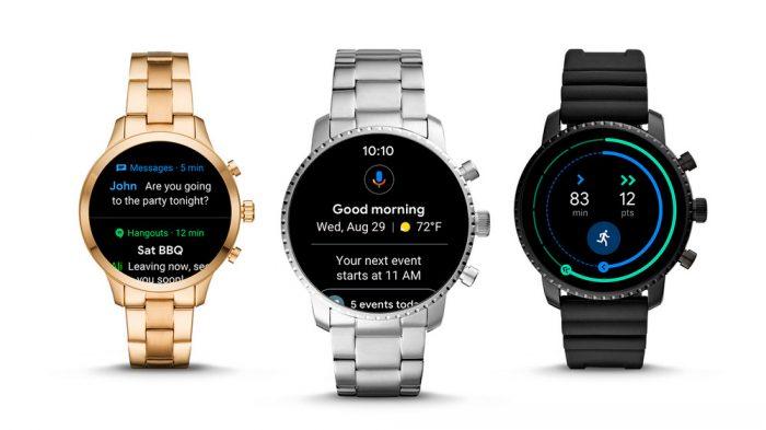 Google dice que no debería lanzar Pixel smartwatch en 2018