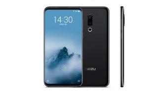 Meizu 16 e Meizu 16 Plus são lançados com leitor de digitais sob a tela