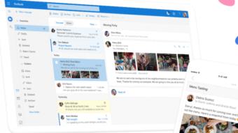 Como exportar e importar contatos do Outlook