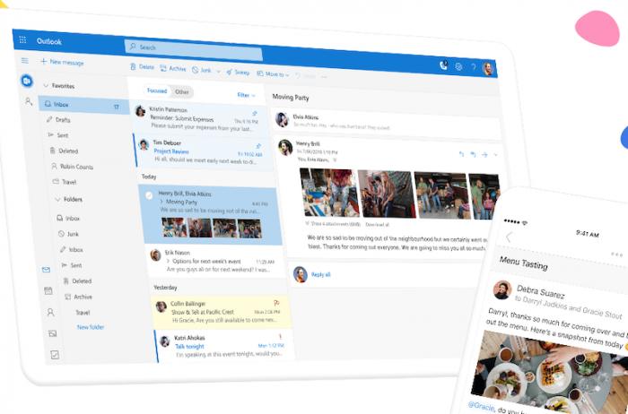 Outlook Microsoft Email / como colocar foto no outlook