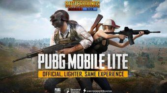PUBG Mobile Lite chega a mais países para jogadores no Android