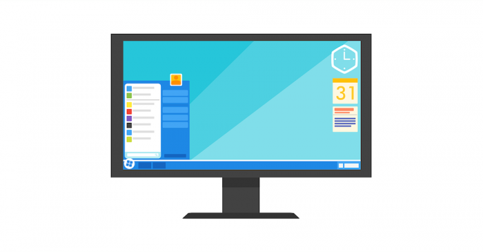 Sistema Operacional Windows / Pixabay