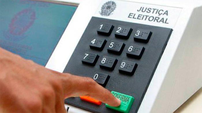 Como justificar o voto pela internet no site do TSE | Internet | Tecnoblog