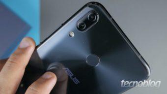 Asus Zenfone 5 recebe Android 10 em versão beta