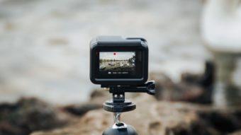 Qual é o melhor cartão de memória para GoPro?