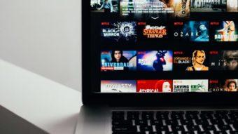 Como encontrar séries e filmes para ver na Netflix