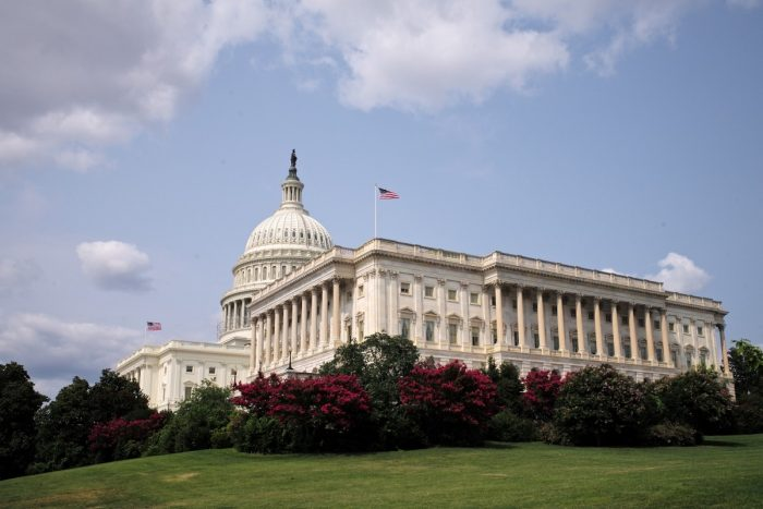 Congresso dos EUA (Imagem: PxHere)