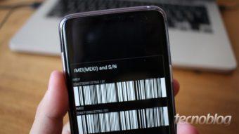 Como descobrir o IMEI de um celular [mesmo depois de roubado]