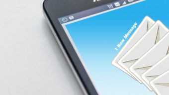 Como parar de receber e-mails do Facebook