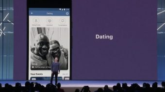 Facebook começa a testar Paquera, concorrente do Tinder