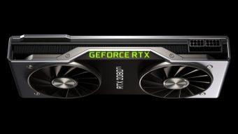 Mais poder gráfico: Nvidia anuncia GeForce RTX 2080 e RTX 2080 Ti