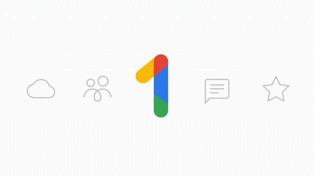 Google One llega a Brasil con nuevos planes de almacenamiento en la nube