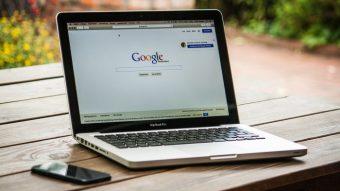 Como colocar o Google como página inicial e buscador principal