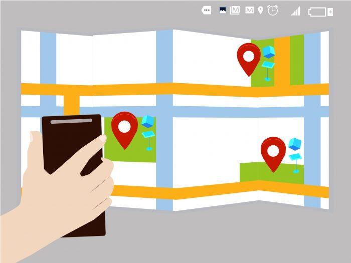 Mapas / Pixabay